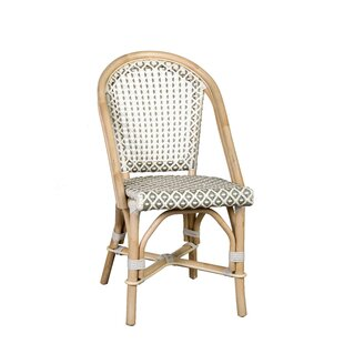 Bloomsbury Market Fessler Patio Dining Chair