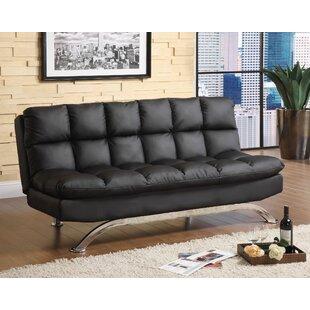 Orren Ellis Syre Sleeper Sofa