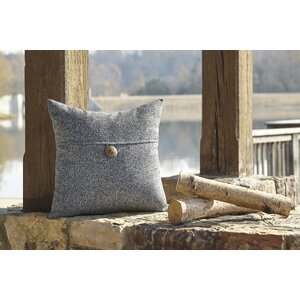 Mamaroneck Indoor/Outdoor Throw Pillow