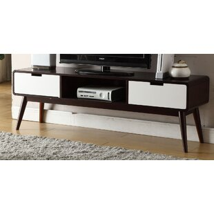 Barge TV Stand for TVs up to 60