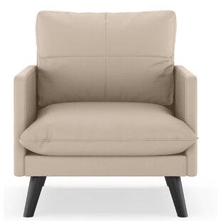 Roermond Armchair by Brayden Studio