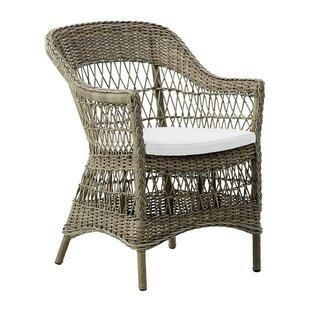 Sika Design Georgia Arm Chair with Cushion