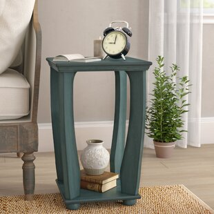 Stephane End Table by Lark Manor New
