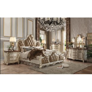 Curcio Panel Configurable Bedroom Set by Astoria Grand