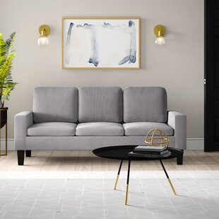 Bibbs Sofa by Mercury Row