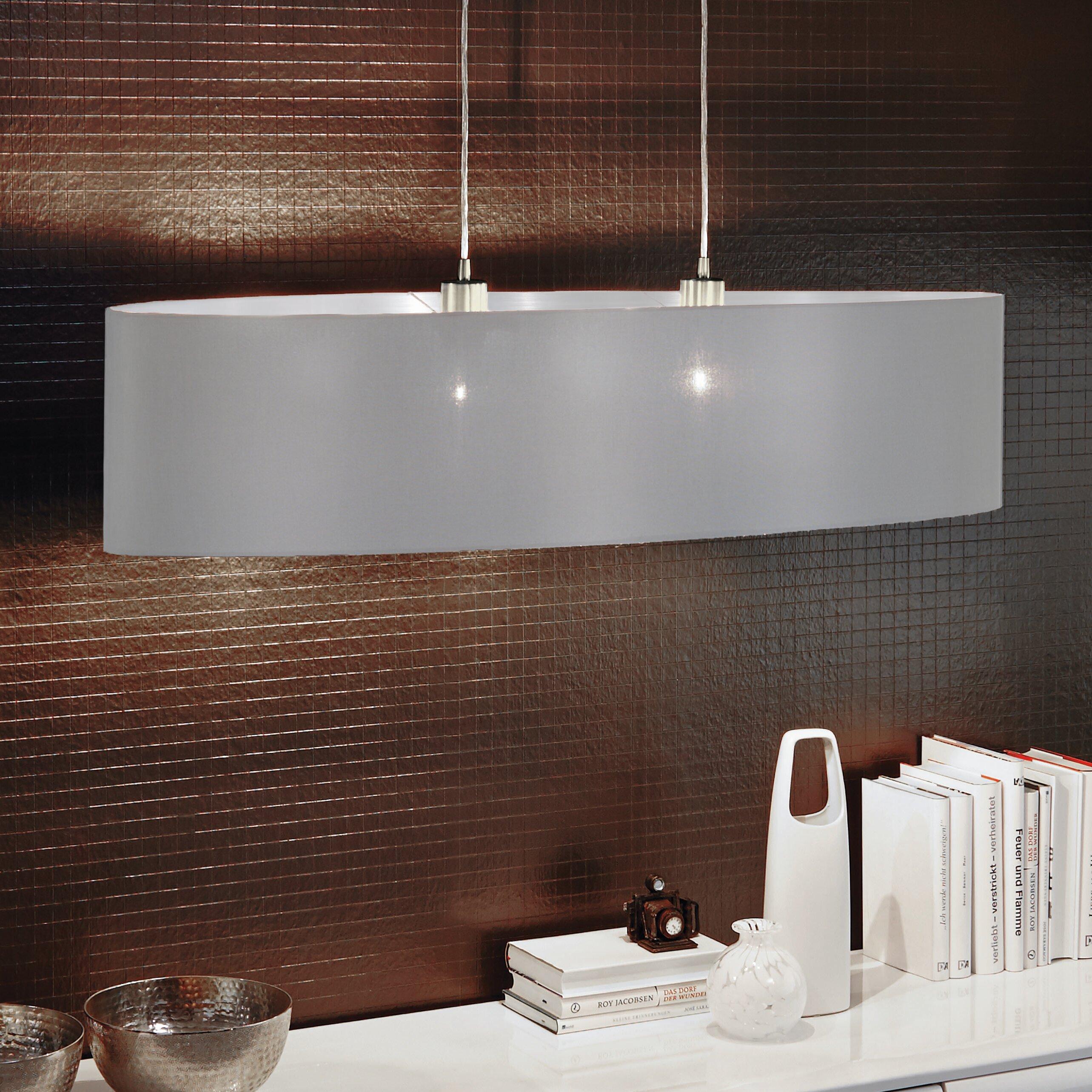 2 Light Murano Pendant Lighting You Ll Love In 2021 Wayfair