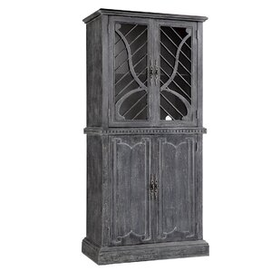 Chesterfield China Cabinet by World Menag..