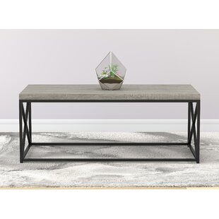 Birdsong Coffee Table by Williston Forge