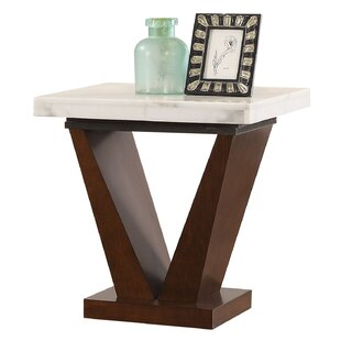 Reding End Table by Latitude Run