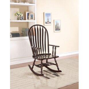 August Grove Rickard Rocking Chair