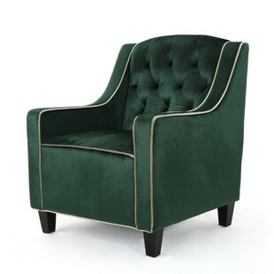 Pell Armchair by Mercer41