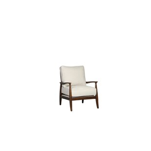 Mcfarland Armchair by Rosecliff Heights