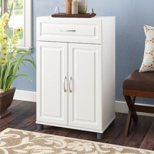 Frith Combination 1 Drawer Accent Cabinet by Andover Mills
