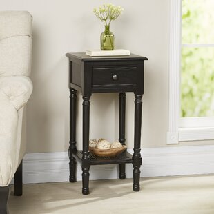 Capell Side Table