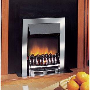 Wynford Optiflame Electric Fireplace By Dimplex