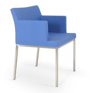 Best Polo Chair by sohoConcept Reviews (2019) & Buyer's Guide
