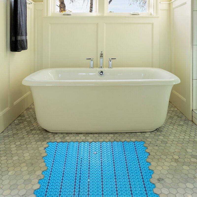 Swell 120V Underfloor Heating System Kit Interior Design Ideas Jittwwsoteloinfo