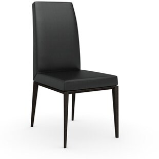 Price comparison Bess Upholstered Dining Chair by Calligaris Reviews (2019) & Buyer's Guide
