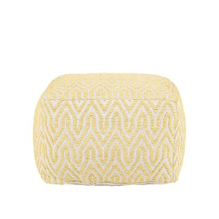 Arvizu Stromstad Pouffe By World Menagerie