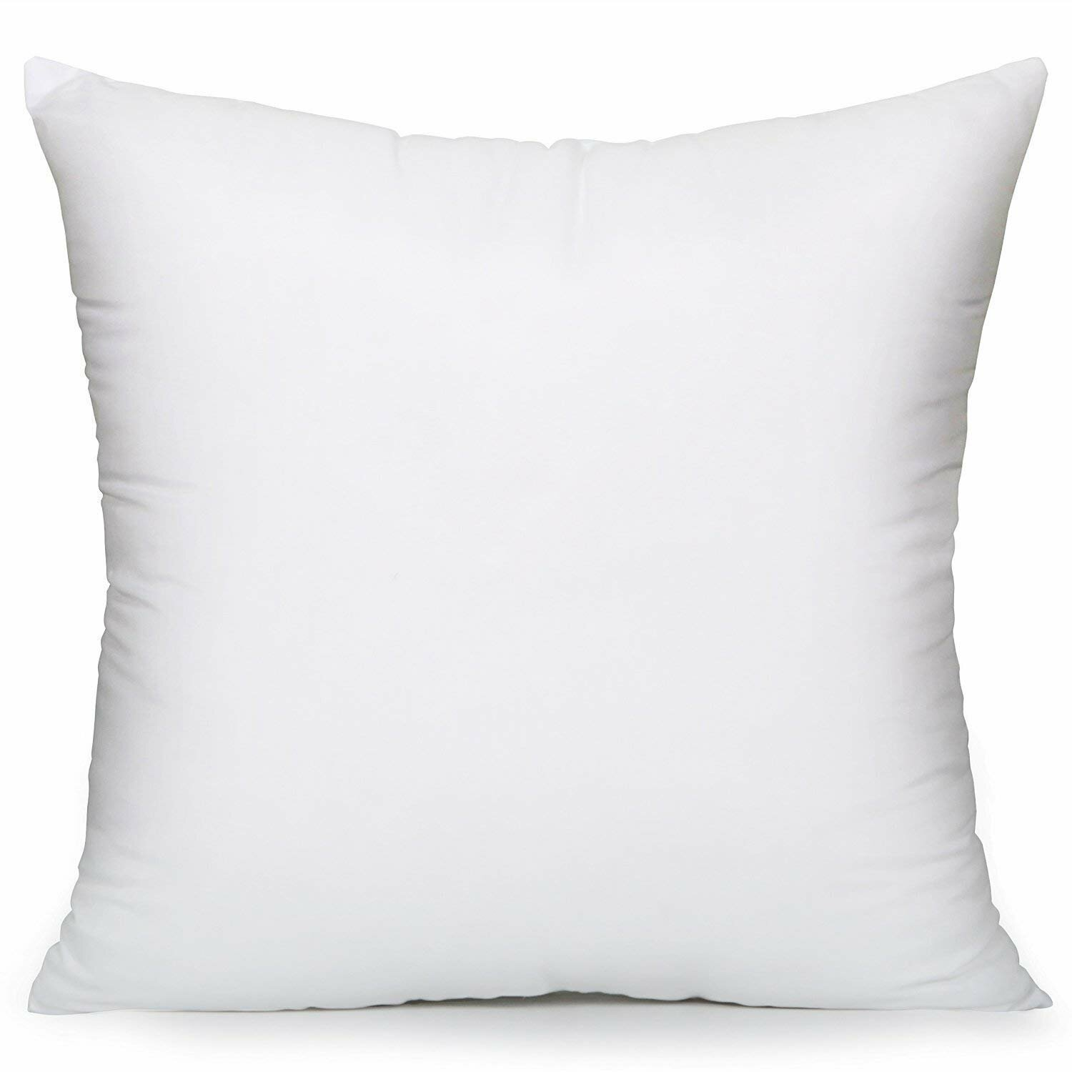 White Throw Pillows Free Shipping Over 35 Wayfair