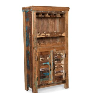 Steinbach Wooden Bar Cabinet Best