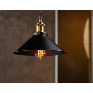 Newcastleton 1-Light LED D..
