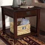 Large Square End Table Wayfair