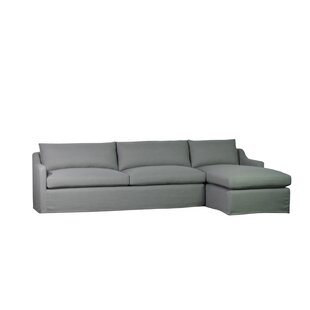 Brayden Studio Quitaque Sectional