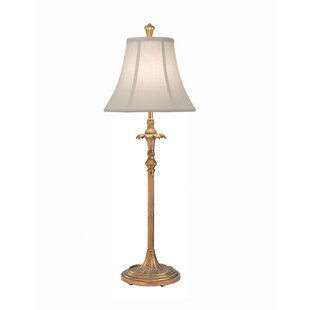 Order Lankford 35 Buffet Lamp By Astoria Grand