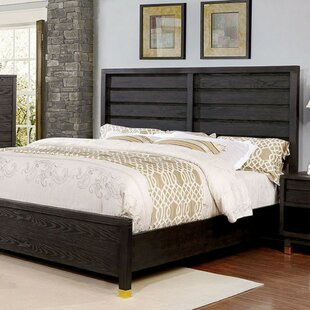 Reviews Montevia Platform Bed by Brayden Studio Reviews (2019) & Buyer's Guide