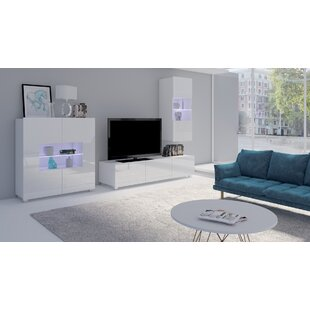 Woodhouse Entertainment Unit For TVs Up To 39