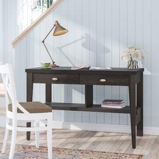 Harleigh 2 Drawer Writing Desk