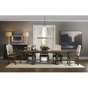 Treviso Solid Wood Writing Desk and Chair Set