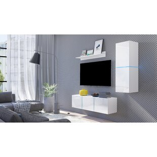 Lapham Entertainment Unit For TVs Up To 50