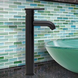 Seville Single Lever Vessel Bathroom Faucet