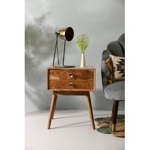 Uvalda End Table