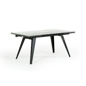 Prades Extendable Dining Table Amazing Design