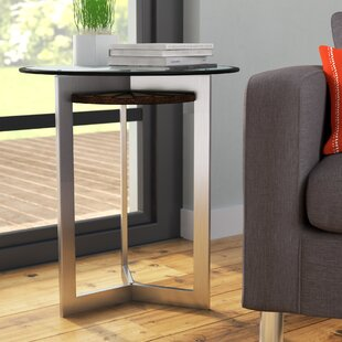 Galipeau End Table