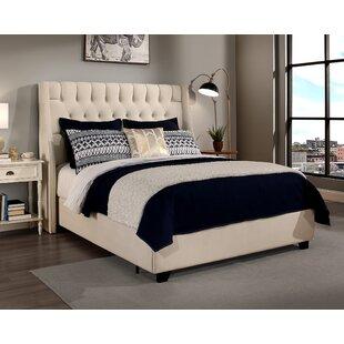 Darby Home Co Difranco Upholstered Platform Bed