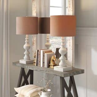 Tulare 31 Table Lamp (Set of 2)