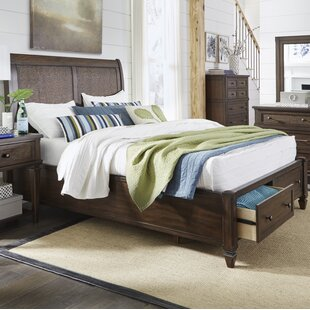 Smotherman Panel Bed by Bay Isle Home