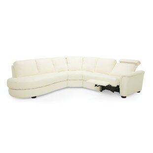 Palliser Furniture Lyon Reclining Sectional