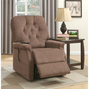 Power Lift Assist Recliner..