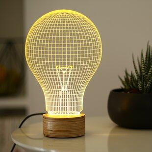 Bulb 9 Table Lamp