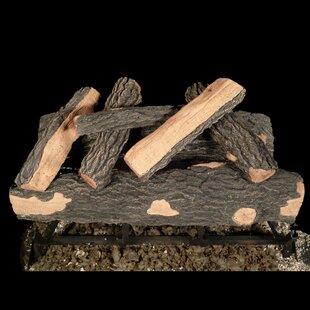 Richmond Natural Gas Logs By Tretco