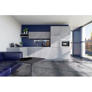 Gamez Kitchen Pantry By Ebern Designs