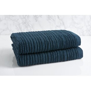Akilah 100% Cotton Bath Towel
