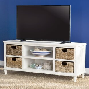 Find for Chaim TV Stand for TVs up to 43 by Charlton Home Reviews (2019) & Buyer's Guide