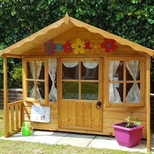 Wayfair & Playhouses Wooden Playhouses \u0026 Kids Playhouses | Wayfair.co.uk