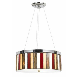 Red Barrel Studio Sabatino 3-Light Pendant